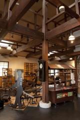 士幌町伝統農業保存伝承館