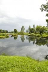 士幌淡水養魚園