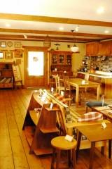 家具&カフェ ブーオ