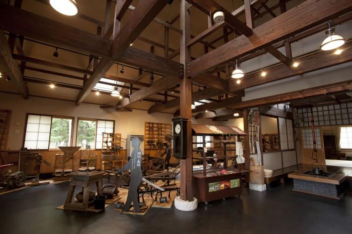 士幌町伝統農業保存伝承館 | 十勝士幌町観光協会